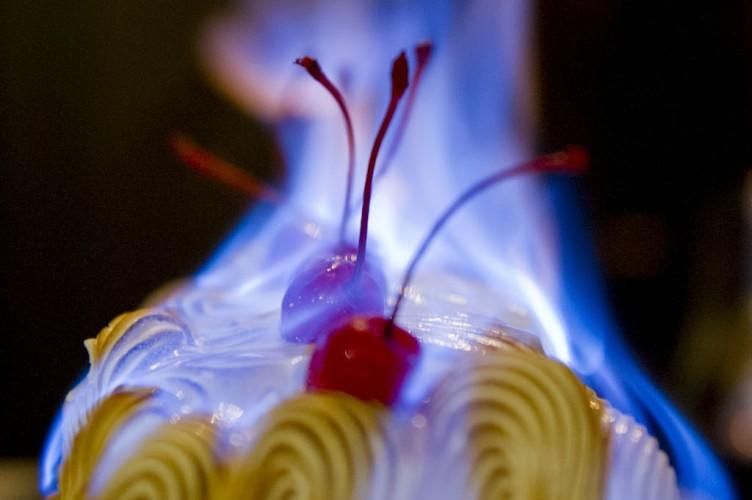 Dessert – AQMAT 1er Gala Reconnaissance