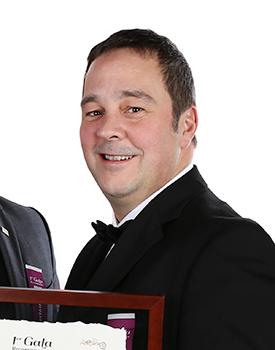 Guy Monfette - Témoignages lauréats - AQMAT 4e Gala Reconnaissance