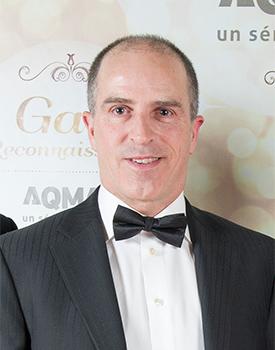 Jean Lafrance - Témoignages lauréats - AQMAT 4e Gala Reconnaissance