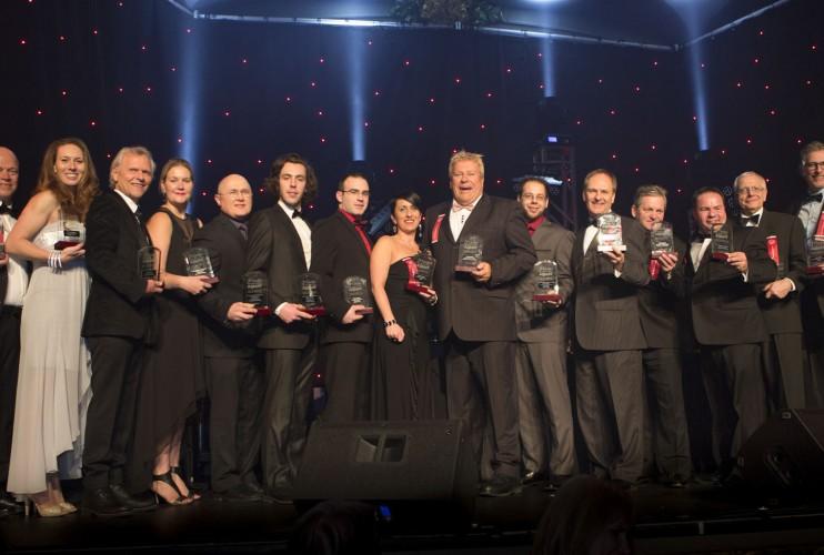 Lauréats – AQMAT 3e Gala Reconnaissance
