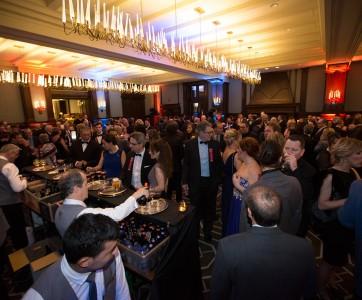 Cocktail – AQMAT 4e Gala Reconnaissance